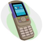 Image téléphone-contact
